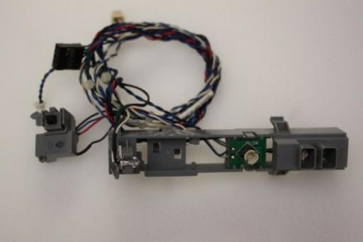 HP Pavilion m9000 Power Button Switch LED Lights 5070-4676 5189-0940