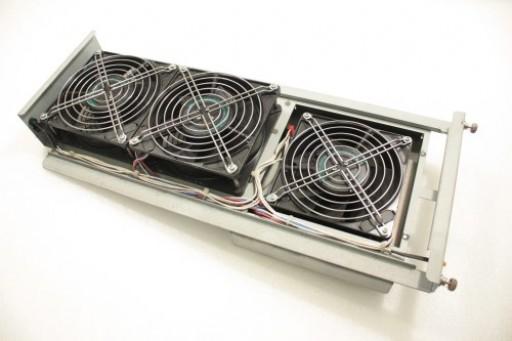 HP A6534A SureStore Director Cooling Fan Bracket Support 002-002216-000