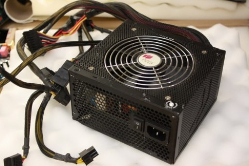 Hiper HPU-4M580-PK Type M ATX 580W Power Supply