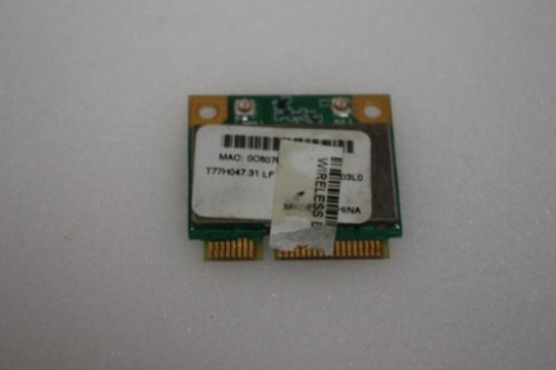 Acer Aspire 5738Z WiFi Wireless Card T77H047.31