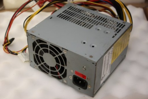 Bestec ATX-300-12Z Rev.:DHR ATX 300W Power Supply 5188-2626
