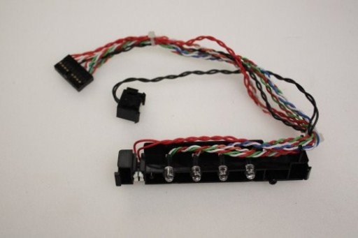 Sony Vaio PCV-H41M Power Button LED Lights 2-651-708