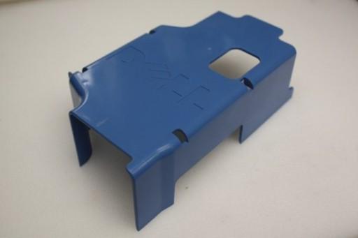Dell Optiplex GX620 SX280USFF U2336 Plastic Airflow Duct Shroud