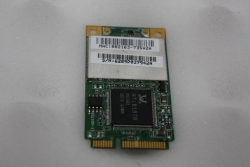 Toshiba Satellite A300 Wifi Wireless Card V000121760