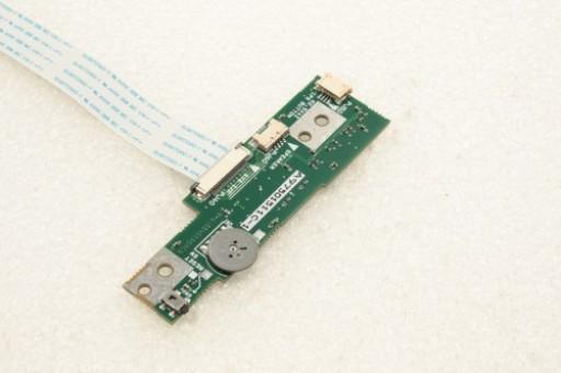 Toshiba Tecra 8000 Audio LED Board Cable B36083041012