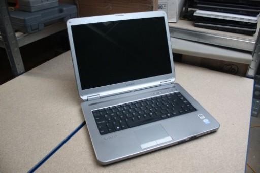 Sony Vaio VGN-NR21J T2330 Dual Core 2Gb 160GB Laptop