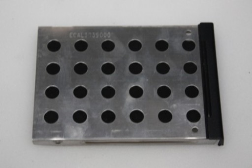 Dell Inspiron 6400 HDD Hard Drive Caddy 0G5044 G5044