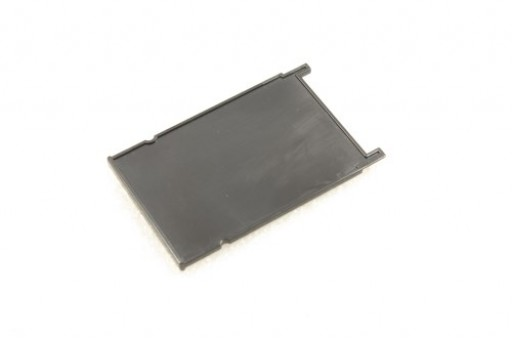 Clevo Notebook M3SW PCMCIA Filler Blanking Plate