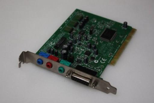 Creative Labs Vibra 128 PCI Sound Card CT4810