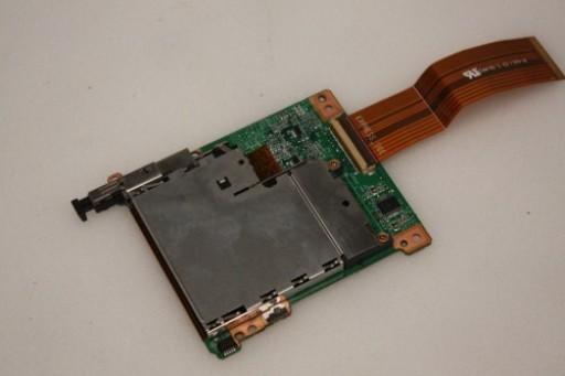 Sony Vaio VGN-BX Series PCMCIA Port Board CNX-382