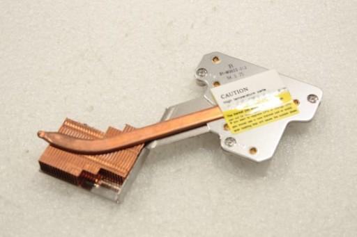 Clevo Notebook M3SW CPU Heatsink 31-M360S-010