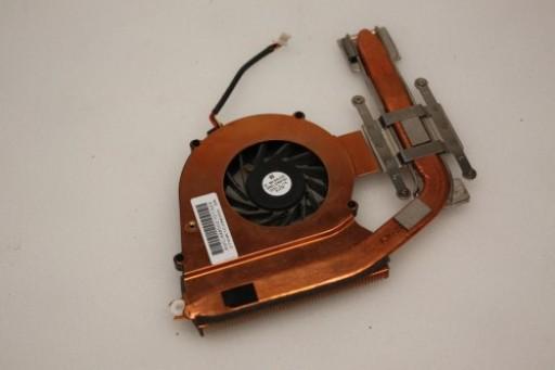 Sony Vaio VGN-BX Series CPU Heatsink & Fan 27WK1C0N050