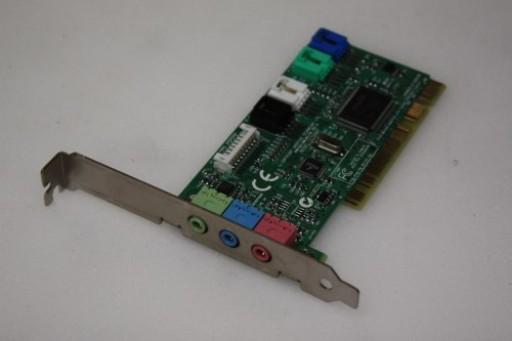 Dell 088GF Creative Labs PCI Sound Card CT5807