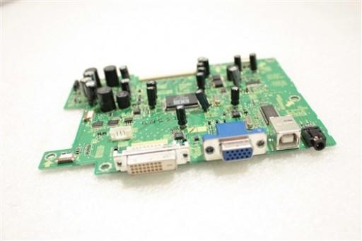 Eizo FlexScan S1921 Main Board no I/O Plate Bracket 35A25376F1