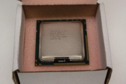 Intel Core i7-920 2.66GHz 8M Socket 1366 Quad CPU Processor SLBCH