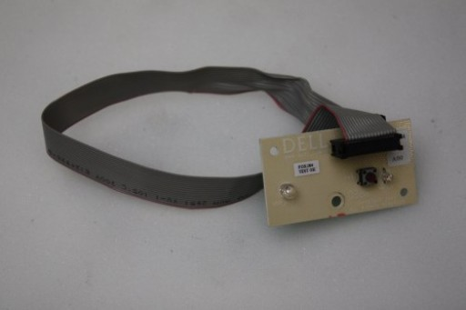 Dell GX240 GX260 GX270 SFF Power Button LED Lights 3J344