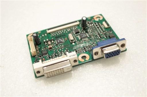 Benq E900 VGA DVI Main Board 4H.0BH01.A31 4H.0BH01.A30