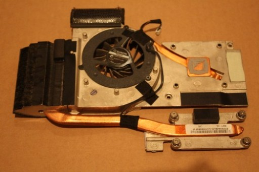 Acer Aspire 6930G 6930 MG64130V1 CPU Heatsink & Fan