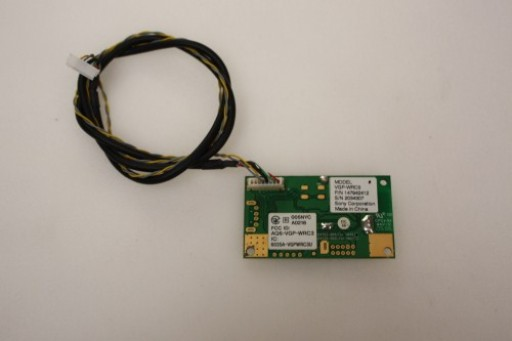 Sony Vaio VGC-VA1 All In One PC RF Receiver Board Cable VGP-WRC3 147942412