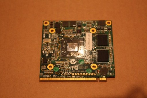 Acer 6930G 6930 VG.9MG0Y.001 9300M 256MB Graphics Card