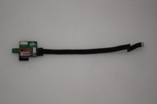 HP Pavilion G6000 Power Button Board 33AT8BB0030
