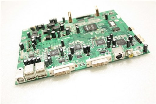 iiyama AS4637UT DVI USB Video Main Board PCB-8164A-MB30