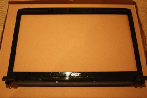 Acer Aspire 6930G 6930 Lid Screen Front Bezel Cover