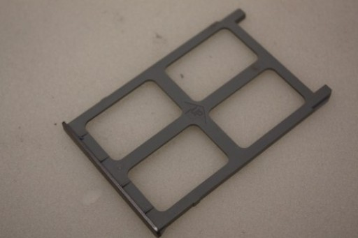 Sony Vaio VGN-AR Series PCMCIA PC Card Blanking Plate