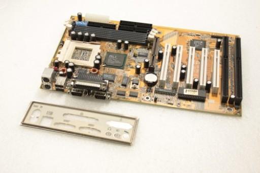bios gigabyte ga-5ax