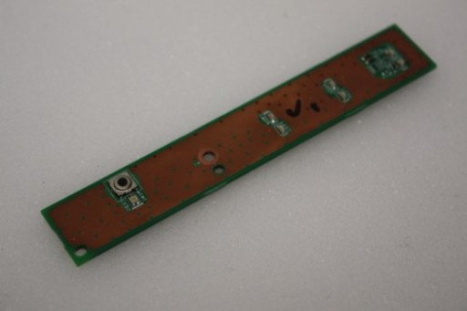 Acer Extensa 7220 7620 Power Button board 48.4T304.021
