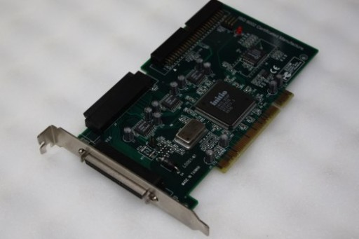 Adaptec 29160 SCSI 64-bit PCI Controller Adapter Card