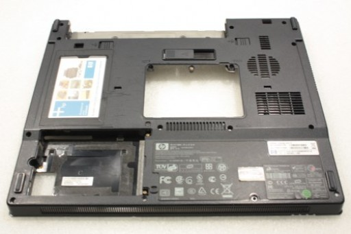 HP Compaq nx6110 Bottom Lower Case 378240-001