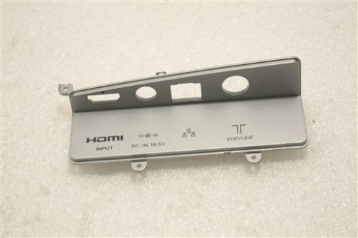 Sony Vaio VGC-LN1M All In One PC I/O Plate Cover HDMI DC RJ45 VHF/UHF