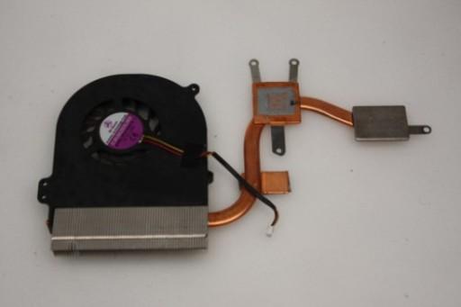 Advent 5302 CPU Heatsink & Fan 40GU500400-00