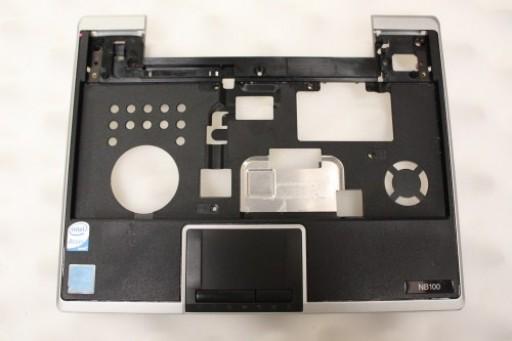 Toshiba NB100 V000150160 Palmrest Touchpad Buttons