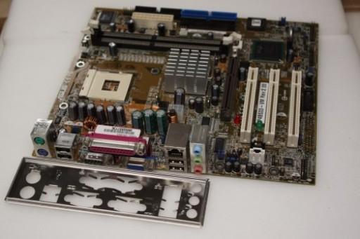 Asus P4B533-VM Socket 478 AGP Motherboard