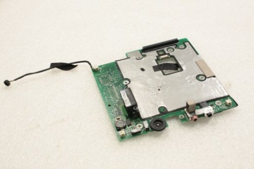 Packard Bell EasyNote K5285 Touchpad Audio Ports Board 411673400004