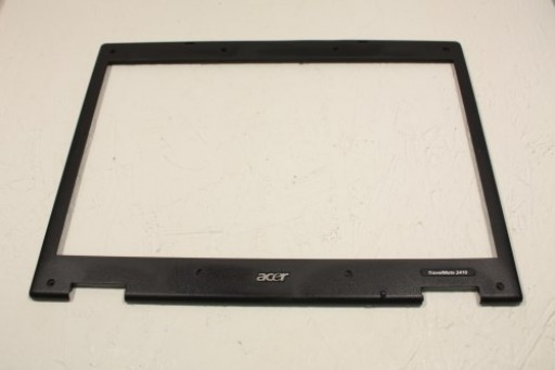 Acer TravelMate 2410 LCD Screen Bezel 60.4C502.005