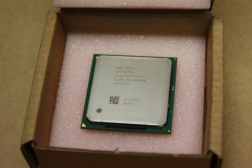 Intel Pentium 4 2.66GHz 533MHz Socket 478 CPU Processor SL6QA