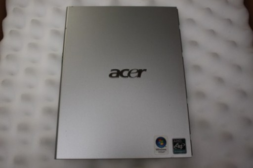 Acer Aspire L320 Side Door Panel Cover Case