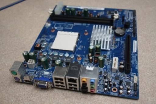 Acer Aspire X3200 X1300 X1301 DA061/087L Motherboard