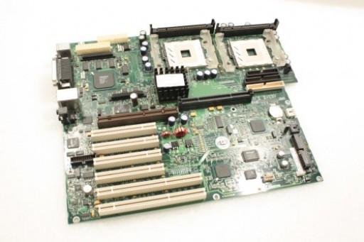 HP Compaq W8000 Dual Xeon Socket 603 AGP Pro Motherboard 227152-001 010827-102