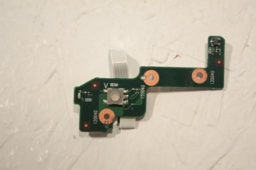 HP Compaq 6730b Power Button Board 6050A2214001
