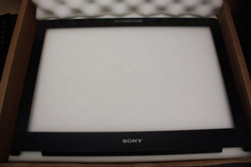 Sony Vaio VGN-AR Series LCD Screen Bezel 3-209-460