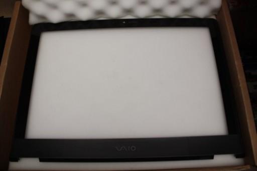 Sony Vaio VGN-AR Series LCD Screen Bezel 2-683-796