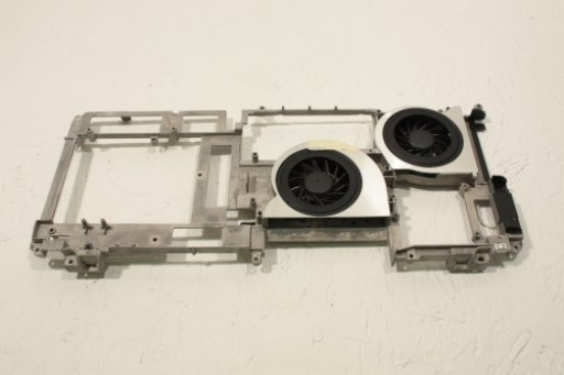 Compaq Presario R3000 Cooling Fan Bracket Support AMHR60NG000
