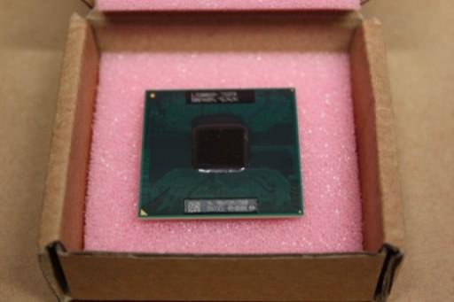SLAUU Intel Core 2 Duo Mobile T8100 2.10GHz 3M 800 CPU Processor