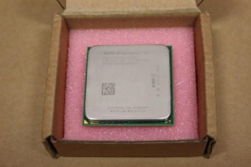 AMD Phenom X4 9950 Black Edition HD995ZXAJ4BGH 2.6GHz Quad AM2+ CPU Processor