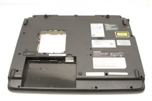 Toshiba Equium M40X Bottom Lower Case APZKM000180