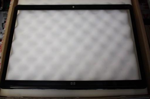 HP Pavilion DV7 LCD Front Bezel AP03W000400 FA03W000500